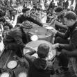 سوگواره پنجم-عکس 31-محمد عمارلو-پیاده روی اربعین از نجف تا کربلا