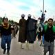 سوگواره پنجم-عکس 22-محمد حسین صادقی-پیاده روی اربعین از نجف تا کربلا