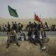 سوگواره پنجم-عکس 35-محمد عمارلو-پیاده روی اربعین از نجف تا کربلا