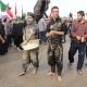 سوگواره چهارم-عکس 21-علی دوست-پیاده روی اربعین از نجف تا کربلا