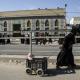 سوگواره سوم-عکس 45-محمدامین غفاری-پیاده روی اربعین از نجف تا کربلا