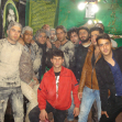 سوگواره چهارم-عکس 15-حسین جمالی-جلسه هیأت یادبود