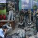 سوگواره چهارم-عکس 46-سید محمد جواد صدری-آیین های عزاداری