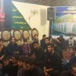 فراخوان ششمین سوگواره عاشورایی عکس هیأت-علیرضا عارفی مهر-بخش اصلی -جلسه هیأت