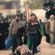سوگواره سوم-عکس 10-محمد شاه علی-پیاده روی اربعین از نجف تا کربلا
