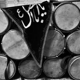سوگواره سوم-عکس 84-محمدامین غفاری-آیین های عزاداری
