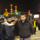 سوگواره دوم-عکس 19-مصطفی امیری-پیاده روی اربعین از نجف تا کربلا