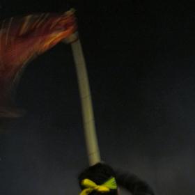 سوگواره دوم-عکس 2-علیرضا حصارکی-پیاده روی اربعین از نجف تا کربلا