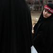 سوگواره سوم-عکس 2-مجید افشانی-پیاده روی اربعین از نجف تا کربلا