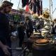 سوگواره دوم-عکس 25-محمدامین غفاری-پیاده روی اربعین از نجف تا کربلا