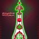 سوگواره پنجم-پوستر 16-جعفر اسدی -پوستر عاشورایی