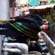 سوگواره پنجم-عکس 2-حسین  کشکولیان-جلسه هیأت فضای بیرونی