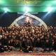 سوگواره چهارم-عکس 2-محمد ساجدی زاده-جلسه هیأت یادبود