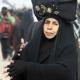 سوگواره چهارم-عکس 32-مجید افشانی-پیاده روی اربعین از نجف تا کربلا