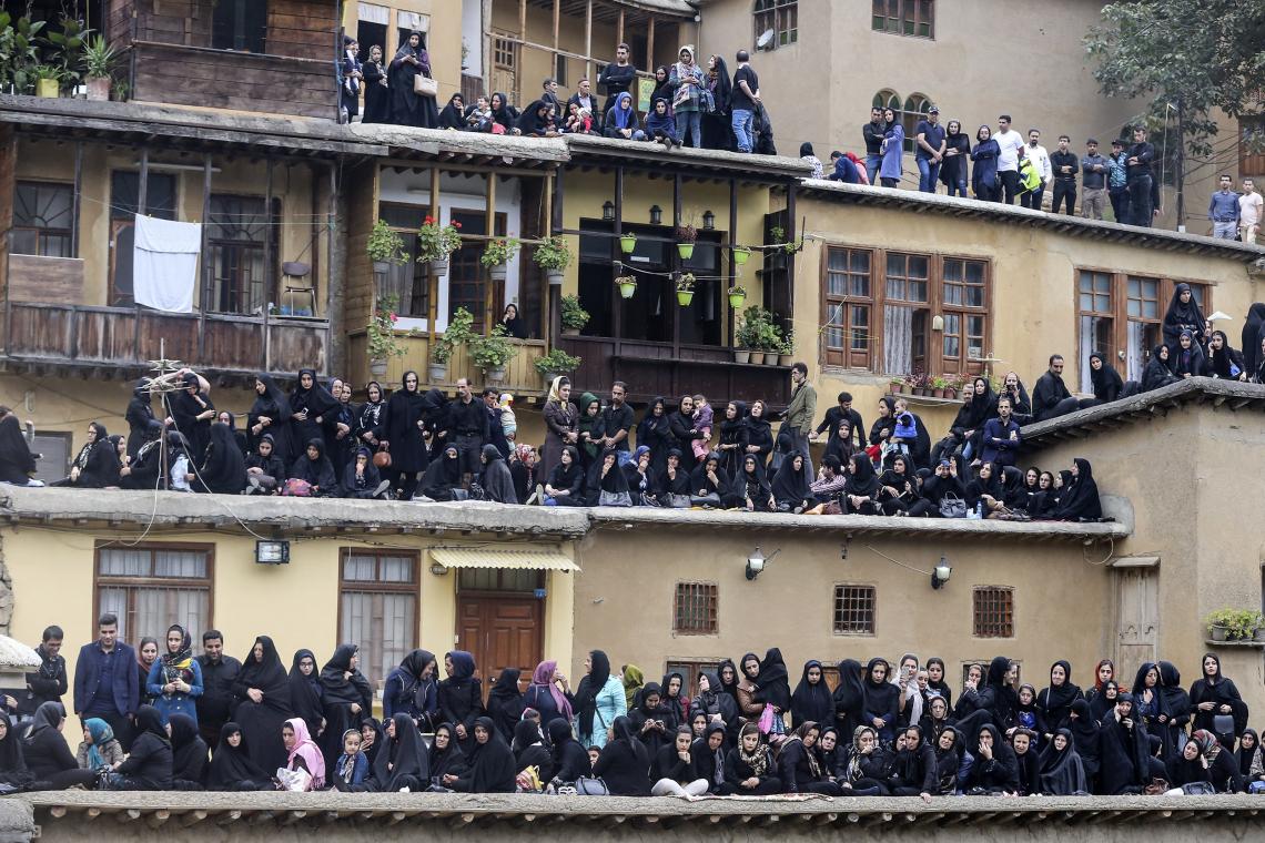 سوگواره پنجم-عکس 14-محمد مهیمنی-جلسه هیأت