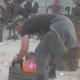 سوگواره چهارم-عکس 67- احمد عسگری زاده-پیاده روی اربعین از نجف تا کربلا