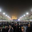 سوگواره پنجم-عکس 123-علی دهقان-پیاده روی اربعین از نجف تا کربلا