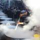 سوگواره دوم-عکس 14-محمد  آهنگر-پیاده روی اربعین از نجف تا کربلا