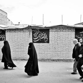 سوگواره دوم-عکس 16-امیر حسین علیداقی-جلسه هیأت فضای بیرونی