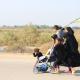 سوگواره چهارم-عکس 22-محمد حسن غضنفری هرندی-پیاده روی اربعین از نجف تا کربلا