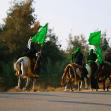 سوگواره سوم-عکس 29-محمد شاه علی-پیاده روی اربعین از نجف تا کربلا