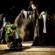 سوگواره چهارم-عکس 3-محمد محمدسلطانی-پیاده روی اربعین از نجف تا کربلا