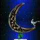 سوگواره چهارم-پوستر 2-بهمن جلالی نوکنده-پوستر اطلاع رسانی هیأت جلسه هفتگی