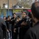 سوگواره چهارم-عکس 22-محمد طاها مازندرانی-آیین های عزاداری
