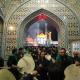 سوگواره دوم-عکس 2-حجت الله  عطایی -جلسه هیأت فضای داخلی