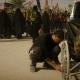سوگواره پنجم-عکس 16-سید محمد امین کاظمی-پیاده روی اربعین از نجف تا کربلا