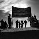 سوگواره سوم-عکس 4-محمد عمارلو-جلسه هیأت فضای بیرونی
