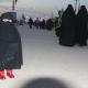 سوگواره چهارم-عکس 10-مرتضی طاهری امیری-پیاده روی اربعین از نجف تا کربلا