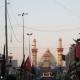 سوگواره دوم-عکس 19-محمد کشاورز-پیاده روی اربعین از نجف تا کربلا