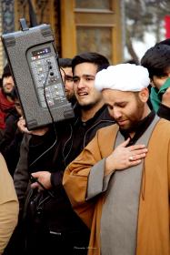 سوگواره دوم-عکس 12-علی ناصری-جلسه هیأت فضای داخلی