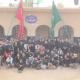 سوگواره چهارم-عکس 26-علی هاشمی-پیاده روی اربعین از نجف تا کربلا