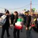 سوگواره سوم-عکس 34-حامد بیگلری-پیاده روی اربعین از نجف تا کربلا