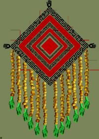 سوگواره سوم-پوستر 1-محمدجواد محمدي-پوستر عاشورایی