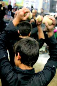 سوگواره دوم-عکس 6-محمد رضا پارسا-جلسه هیأت فضای داخلی
