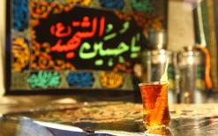 سوگواره پنجم-عکس 215-حسین رضائی سردره-جلسه هیأت