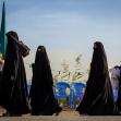 سوگواره پنجم-عکس 30-محمدهادی خسروی-پیاده روی اربعین از نجف تا کربلا