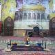 سوگواره چهارم-پوستر 19-سعید محمدبیگی-دکور هیأت