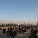 سوگواره دوم-عکس 72-محمد کشاورز-پیاده روی اربعین از نجف تا کربلا