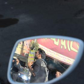 سوگواره پنجم-عکس 19-علی  سلمانی قلیچی-جلسه هیأت