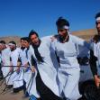 سوگواره چهارم-عکس 2-محمدرضا بهمرام-آیین های عزاداری