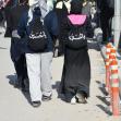 سوگواره چهارم-عکس 3-محمد مهدی ابراهیمی مدوار-پیاده روی اربعین از نجف تا کربلا