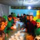 سوگواره دوم-عکس 2-محسن کریمی-جلسه هیأت فضای بیرونی