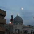 سوگواره پنجم-عکس 58-رسول مختاری-پیاده روی اربعین از نجف تا کربلا