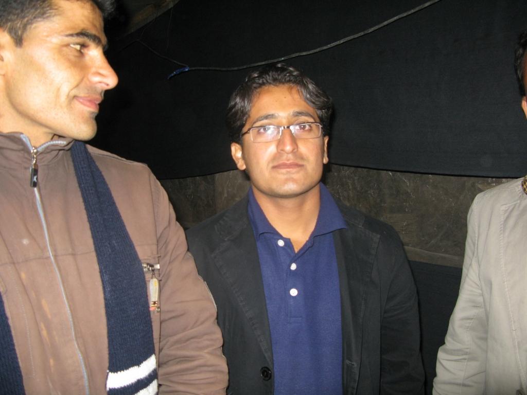 سوگواره دوم-عکس 88-روستای بهارستان-جلسه هیأت یادبود