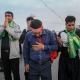 سوگواره پنجم-عکس 24-مسعود ماکاوند-پیاده روی اربعین از نجف تا کربلا
