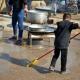 سوگواره سوم-عکس 4-مجید فریدونی-پیاده روی اربعین از نجف تا کربلا